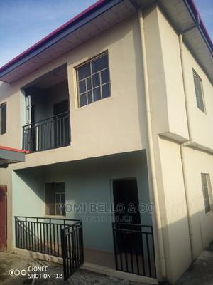 Mini Flat in Iseri Olofin for Rent | Houses & Apartments For Rent for sale in Alimosho, Iseri Olofin