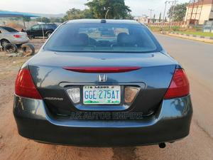 Honda Accord 2007 2.0 Comfort Automatic   Cars for sale in Abuja (FCT) State, Jabi