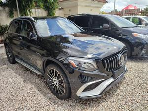 Mercedes-Benz GLS-Class 2020 GLS450 4MATIC Black   Cars for sale in Lagos State, Alimosho