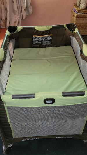 Graco Play Pen/Bed | Children's Furniture for sale in Abuja (FCT) State, Lugbe District