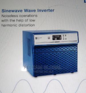 2.8kva24v Luminous Optimus Inverter | Solar Energy for sale in Lagos State, Ikeja