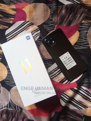 Xiaomi Mi 11 Lite 128 GB Black | Mobile Phones for sale in Oyo State, Ibadan