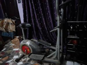 Spinning Exercise Bike | Sports Equipment for sale in Lagos State, Ajah