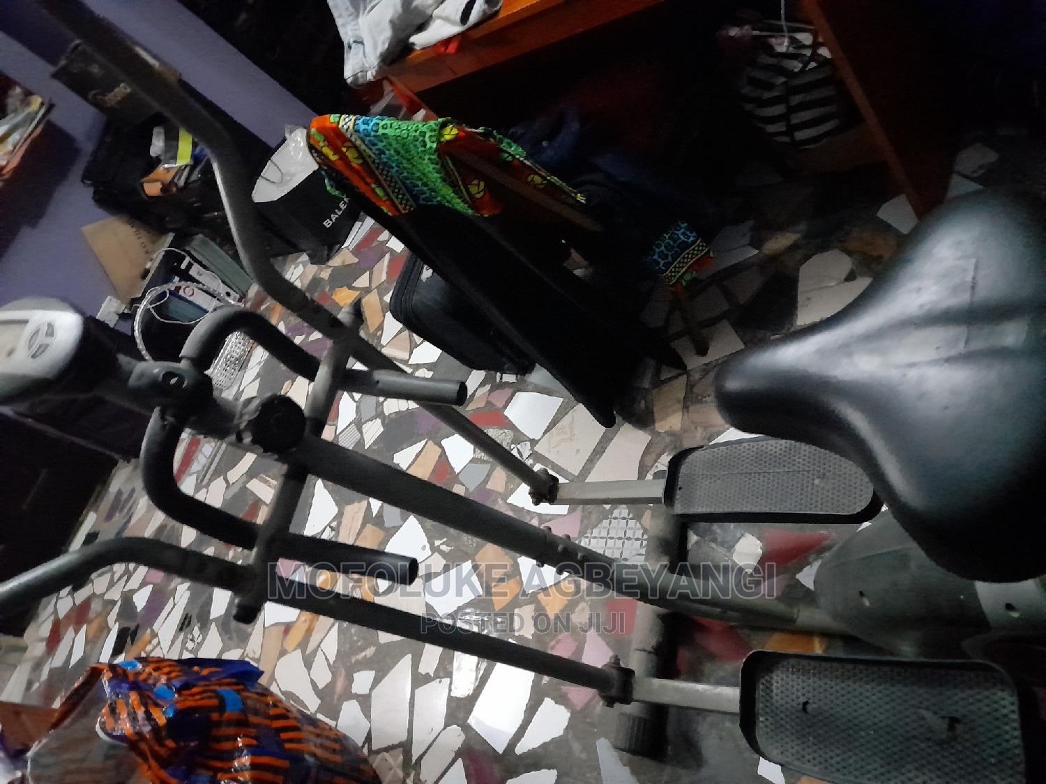 Spinning Exercise Bike | Sports Equipment for sale in Ajah, Lagos State, Nigeria
