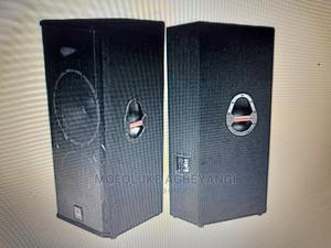 Loud Speskers and 2 in 1 Microphones   Musical Instruments & Gear for sale in Lagos State, Ajah