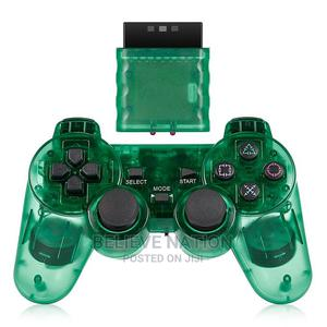 Wireless Playstation 2 Controller | Accessories & Supplies for Electronics for sale in Edo State, Benin City