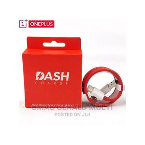 Original Dash Cable Type C | Accessories for Mobile Phones & Tablets for sale in Lagos State, Ojo