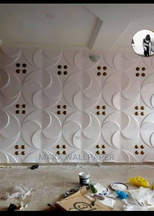 3D Wallpanels Wholesale Retail Over 35designs Available   Home Accessories for sale in Abuja (FCT) State, Pyakasa
