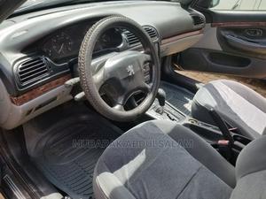Peugeot 406 2005 Automatic Black | Cars for sale in Kaduna State, Kaduna / Kaduna State