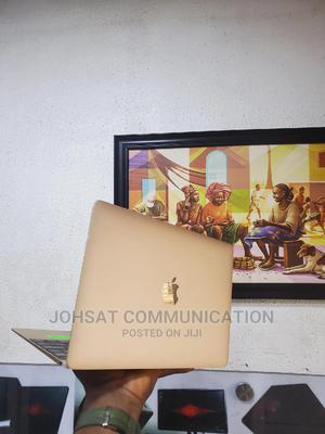 Laptop Apple MacBook 8GB Intel Core I5 SSD 512GB | Laptops & Computers for sale in Lagos State, Ikeja