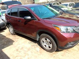 Honda CR-V 2013 Red | Cars for sale in Lagos State, Apapa