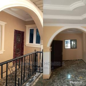 Furnished 3bdrm Block of Flats in Commodore, Ibadan for Rent | Houses & Apartments For Rent for sale in Oyo State, Ibadan