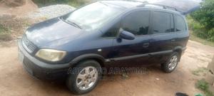 Opel Zafira 2003 Blue   Cars for sale in Oyo State, Ogbomosho North