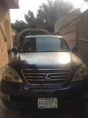 Lexus GX 2004 470 Blue   Cars for sale in Lagos State, Ajah