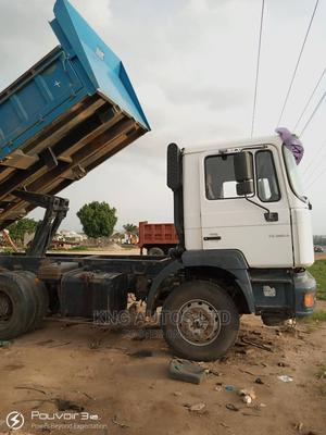 Fairly Used Man Diesel Tipper | Trucks & Trailers for sale in Abuja (FCT) State, Kubwa