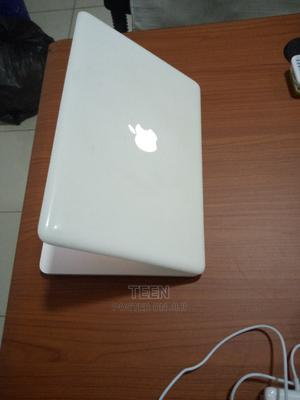 Laptop Apple MacBook 2010 4GB Intel Core 2 Duo HDD 256GB | Laptops & Computers for sale in Lagos State, Lekki