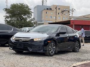 Honda Civic 2017 Blue | Cars for sale in Abuja (FCT) State, Apo District