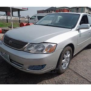 Toyota Avalon 2005 XLS Silver   Cars for sale in Imo State, Owerri