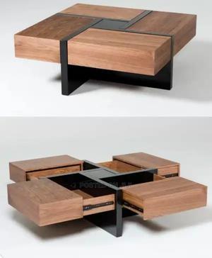 Adjustable Center Table | Furniture for sale in Lagos State, Shomolu