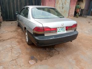 Honda Accord 2001 Gray   Cars for sale in Ogun State, Ijebu Ode