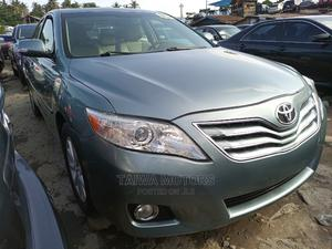 Toyota Camry 2010 Green   Cars for sale in Lagos State, Apapa