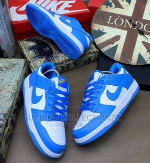 *Nike Sb Dunk Low Sneakers * *University Blue*   Shoes for sale in Lagos State, Lagos Island (Eko)