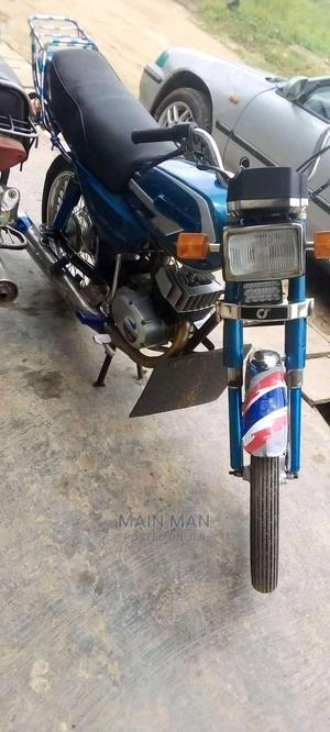 Jincheng Bike 2013 Blue   Motorcycles & Scooters for sale in Kwara State, Ilorin West