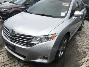 Toyota Venza 2012 AWD Silver | Cars for sale in Lagos State, Lekki