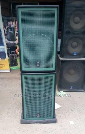 Sun Prince 15 Inch Single Speaker Sp117 P | Audio & Music Equipment for sale in Lagos State, Ojo