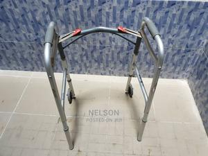 Walking Aid | Medical Supplies & Equipment for sale in Lagos State, Isolo