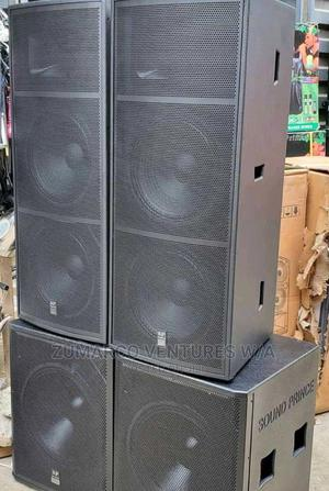 Sound Prince Professional Speaker Sp215a | Audio & Music Equipment for sale in Lagos State, Ojo