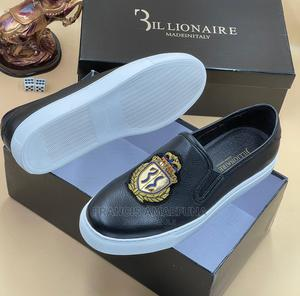Original Billionaire Vans Shoes | Shoes for sale in Lagos State, Ojo