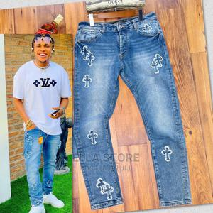 Crazy Jeans Trouser   Clothing for sale in Lagos State, Lagos Island (Eko)