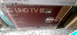 LG UHD TV Ai 4k 65 Inches | TV & DVD Equipment for sale in Abuja (FCT) State, Wuse