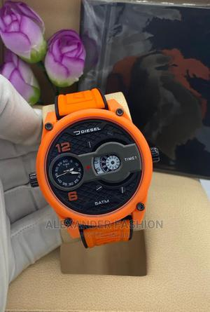 Diesel Classic Watch   Watches for sale in Lagos State, Maryland