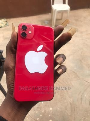Apple iPhone 11 64 GB Red | Mobile Phones for sale in Osun State, Ede