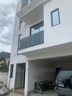 3bdrm Duplex in Osapa London for Rent | Houses & Apartments For Rent for sale in Lekki, Osapa london