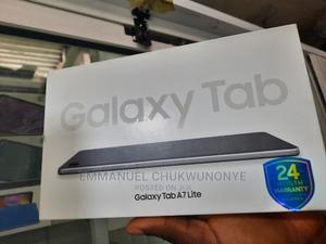 New Samsung Galaxy Tab A7 LTE 32 GB Gray | Tablets for sale in Lagos State, Ikeja