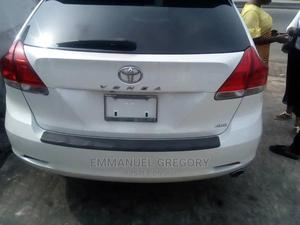 Toyota Venza 2012 White | Cars for sale in Rivers State, Port-Harcourt