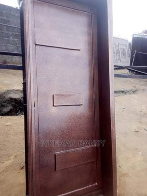 Quality Iron Doors | Doors for sale in Rivers State, Port-Harcourt