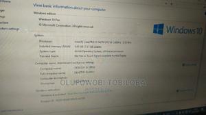 Laptop HP EliteBook Folio 9470M 8GB Intel Core I5 HDD 500GB   Laptops & Computers for sale in Lagos State, Ikorodu