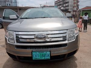 Ford Edge 2009 Silver | Cars for sale in Lagos State, Ogba