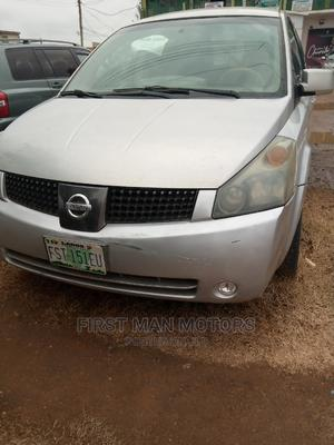 Nissan Quest 2012 SL Gray   Cars for sale in Ondo State, Akure