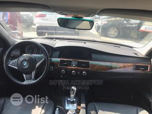 BMW 523i 2009 Gray   Cars for sale in Lagos State, Lekki