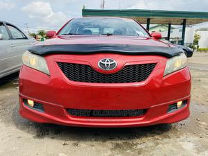 Toyota Camry 2009 Red   Cars for sale in Lagos State, Maryland