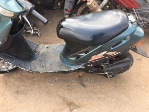 Honda Dio 2018 Gray | Motorcycles & Scooters for sale in Anambra State, Awka