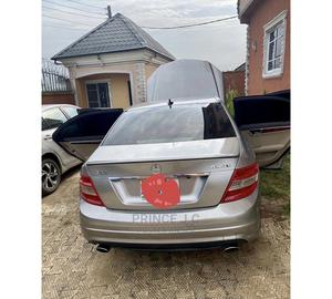 Mercedes-Benz C300 2008 Gold | Cars for sale in Akwa Ibom State, Uyo