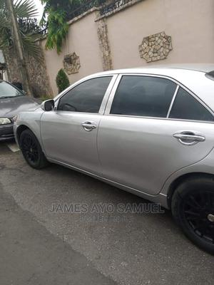 Toyota Camry 2008 Silver | Cars for sale in Lagos State, Ifako-Ijaiye