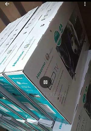 Hisense 55inche LED | TV & DVD Equipment for sale in Lagos State, Ojo