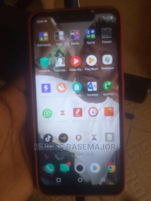 Infinix Hot 6X 32 GB Black | Mobile Phones for sale in Delta State, Oshimili South